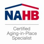 nahb certified aging in place specialist
